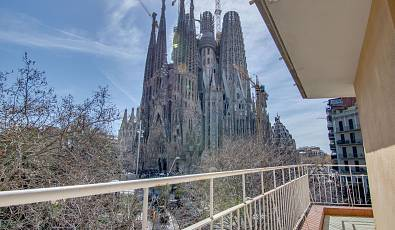 Gaudi's Dream in Barcelona