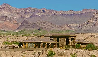 Magestic and Elegant in Laughlin Ranch