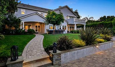 Spacious Traditional in Encino