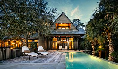 Property Highlight: Kiawah Island Retreat