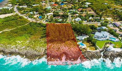 NORTH WEST POINT ROAD, OCEAN FRONT DEVELOPMENT PARCEL