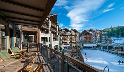 Northstar's Most Sought After Condo - Great Bear #301