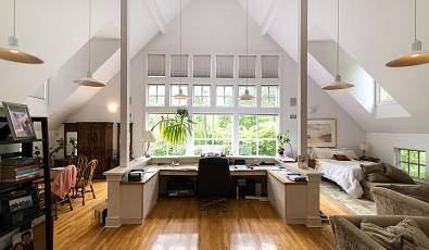 Home Office Inspiration for your Ideal WFH Space