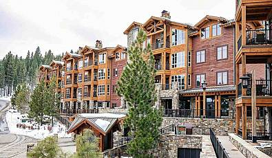 Ski-in / Ski-out Unrivaled Northstar Condo