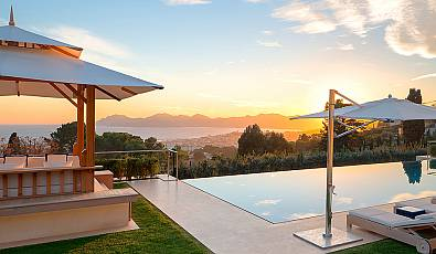 Luxury Without Limits: Incredible Infinity Pools