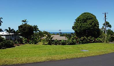 Hakalau Plantation Village
