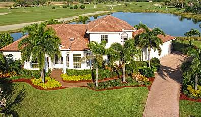 Hole in One: Gorgeous Golf Course Homes