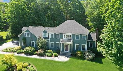 28 Marshall Path, Acton, MA