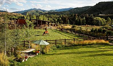 Saddle Up: Exquisite Equestrian Estates