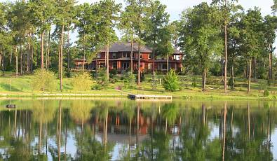 HM Properties Lists Acorn Farm, a 557 Acre Country Estate and Sportsman's Paradise in South Carolina