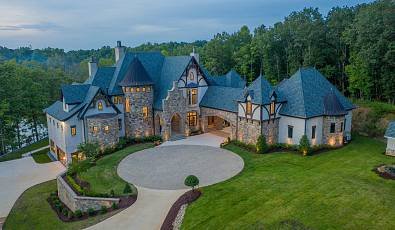Property Highlight: Grand Lac Chateau