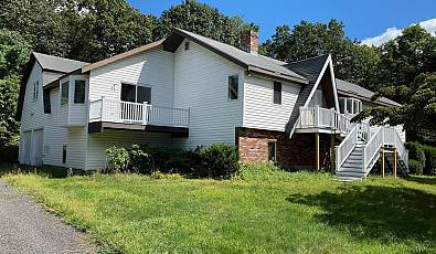 5 Flintlocke Rd- Franklin MA