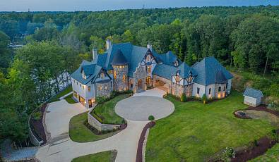 HM Properties Listed and Sold the Highest Priced Home on Record in the Charlotte, North Carolina region