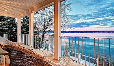 Top 10 Homes with Breathtaking Views Under $1 Million