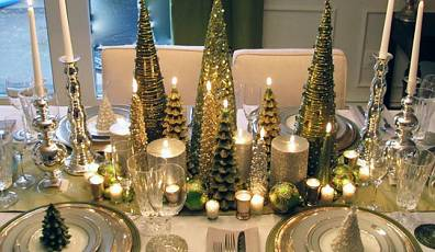 Festive Feasting: Holiday Tablescape Ideas