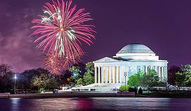 Fantastic 4th of July Celebrations Across the United States