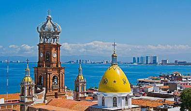 Location: Puerto Vallarta