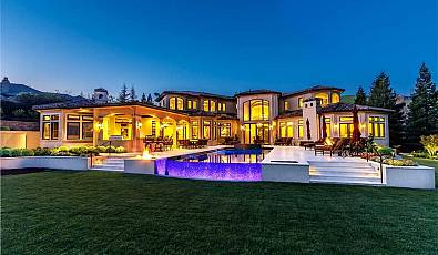3323 DEER HOLLOW DR, BLACKHAWK, CA