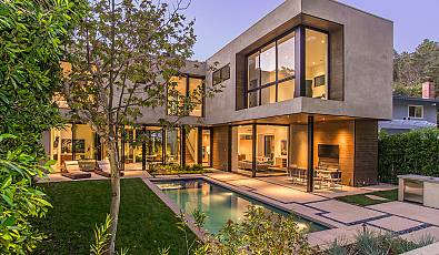 Property Highlight: California Modern Masterpiece