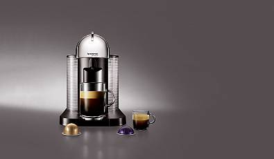 Shop the Store: Nespresso