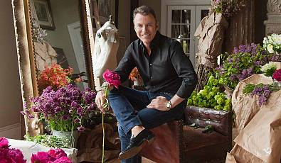 Close-Up: Colin Cowie