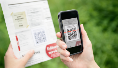 Smart Phone Barcodes: Mobile Technology Has Exciting Future