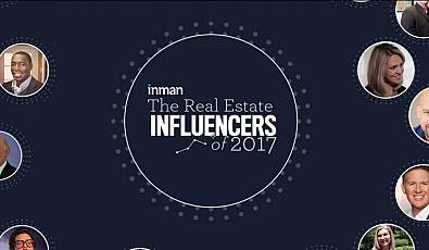 Congrats to Leverage Partners in Inman's 2017 Influencers List