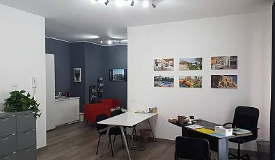 Buy In Sicily Real Estate: Paternò Office