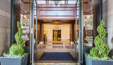 Welcome to Sophisticated Living - with Style: THE RITZ-CARLTON RESIDENCES SAN FRANCISCO
