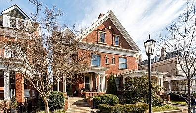 Beautiful Home on Historic Monument Avenue