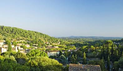 Escape to Provence: Hidden Treasures of the Backcountry