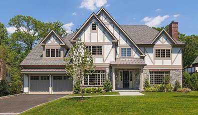 Exceptional & Luxurious New Construction in Scarsdale, NY