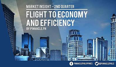Flight to Economy and Efficiency - Market Insight Q2 2017