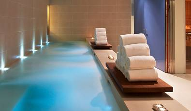 In Search of: The Best Day Spas in the US