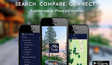 Introducing the New TMR Mobile App