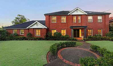 SOLD - Superb Family Home of Grand Proportions