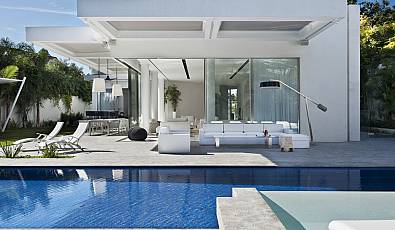 Luxury Villa in Herzliya Pituah