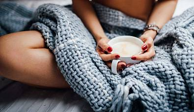 Give Yourself a Hygge