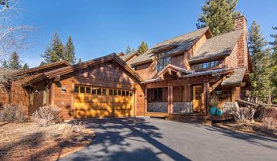 Tahoe Mountain Realty November 2017 Market Update