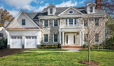 23 Innes Road Scarsdale, NY