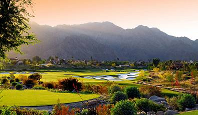 In Search of...The Most Beautiful Golf Courses in the US