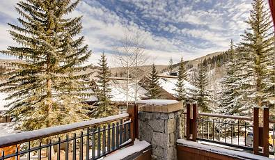 SKI-IN/SKI-OUT BEAVER CREEK STUNNER