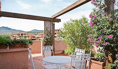 TRILO SARDINIA APARTMENT