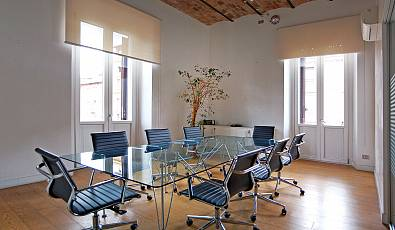 EXCLUSIVE OFFICE IN ROME