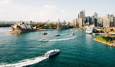SITN | Discover the Coastal Metropolis That Is Sydney