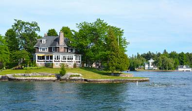 Waterfront Escape | Make Your Next Home on the Water