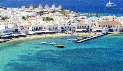 Location: Mykonos