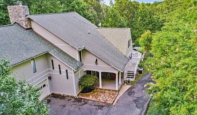 Stunning Home on 11 Acres with Potomac River Access