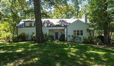 Beautifully Renovated Colonial on Private 1 + Acre Lot