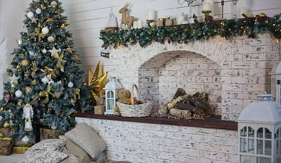 Elegant ways to decorate your home for the holidays